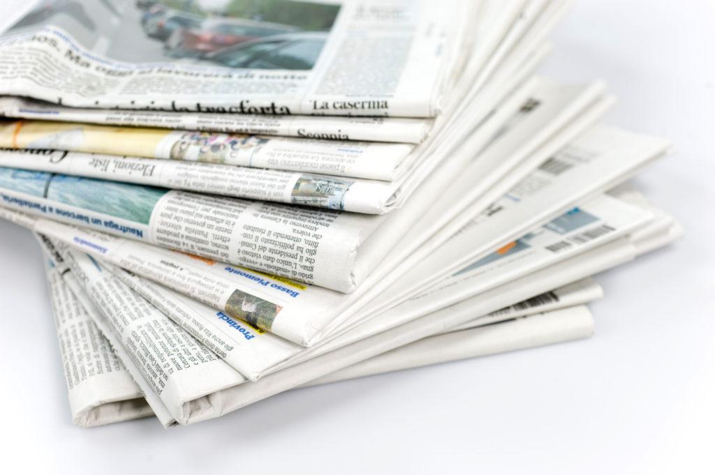 Rassegna stampa CBA Group